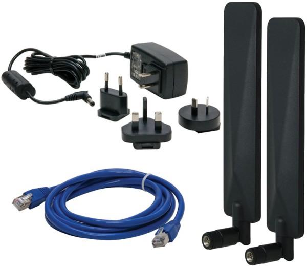 Digi TransPort WR11 AC Power Kit