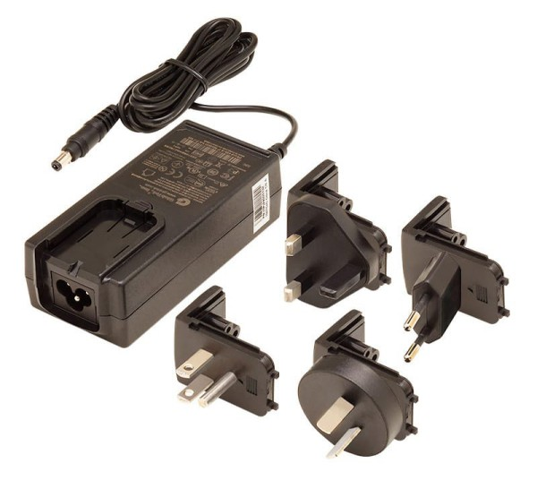 Digi Power Supply Int. für Transport WR11XT und AnywhereUSB 2 Plus