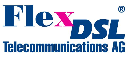 FlexDSL Telecommunications AG