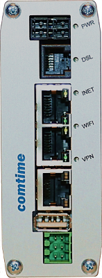 Comtime CT-Router VDSL